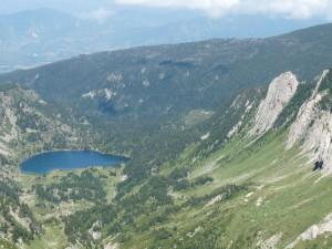 Le Lac du Laurenti