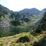 Le lac de l Estagnet